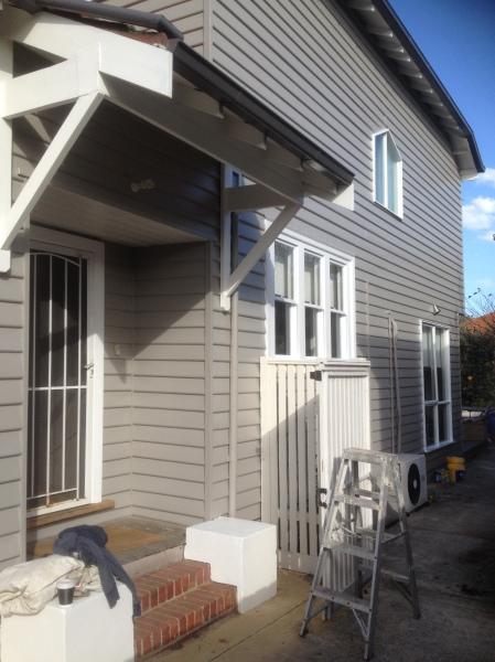 Blog: Door and Window Restoration – URSACHI PAINTING